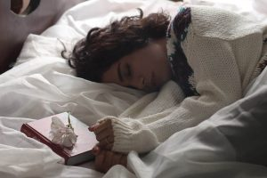 kranke Freundin überraschen wenn sie krank ist